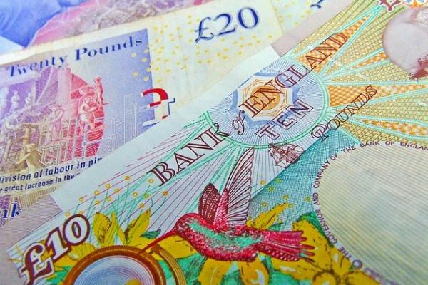 Pożyczka w UK Chwilówka